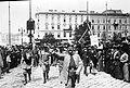 Парад товариства «Сокіл» у Львові, 1914 рік.jpg