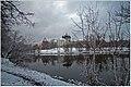 Первый снег в Москве. Городок им. Баумана - panoramio (3).jpg
