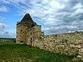 Підгорянський монастир - Мури з баштами 2.jpg