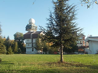 Republic Hydrometeorological Institute of Serbia