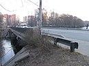Сестрорецк СПб Литейный мост Токарева Шипучка.JPG