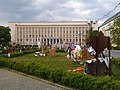 Ужгород, Площа Народна 4 IMG 20190501.jpg