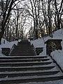 Украина, Киев - Голосеевский лес 179.jpg