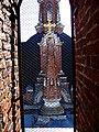 Церковь Знамения (вид из окна колокольни на купол церкви).jpg