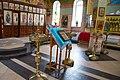 Церковь Михаила Архангела, интерьер.jpg