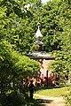 Церковь в усадьбе Мураново среди деревьев.jpg