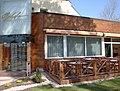 "Юрмала (Латвия) Ресторан SPA центра ""БАЛАНС"" (Булдури) - panoramio.jpg"