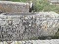 Տապանաքար Մելիքների եկեղեցու գերեզմանում, Գորիս 13.jpg