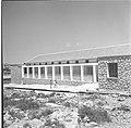 מעוז ציון פתיחת בית ספר 1955 צלם יהודה איזנשטרק גנזך המדינה 4.jpg