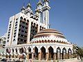 جامع الرحمن-ALrahman Mosque - panoramio.jpg