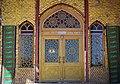 درب حسینیه توده از نمای بیرون.jpg