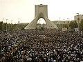 عکس تظاهرات روز دوشنبه تهران - 25 خرداد 1388.jpg