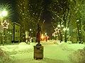 プロムナード 冬 - panoramio.jpg