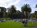 メルボルンの植物園 - panoramio.jpg