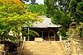 大瀧山福生寺 - panoramio.jpg