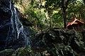 姥ヶ滝と天神社 - panoramio.jpg