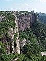 方山绝壁 - Fang Mountain Cliff - 2014.06 - panoramio.jpg