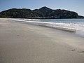 春の浜辺 - panoramio.jpg