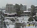 玩雪是件快乐的事 - panoramio.jpg