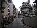 由天母圖書館走到遠雄大樓 - panoramio - Tianmu peter (6).jpg