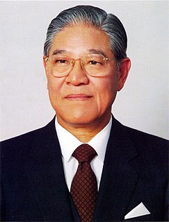 1996 Taiwanese presidential election