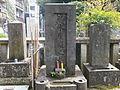 鈴木重嶺・翠園墓.JPG