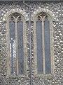 -2020-12-09 Twin windows, south facing elevation, Saint Nicholas, Salthouse (4).JPG