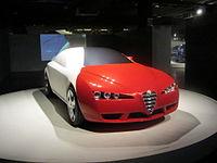 Progettazione di automobili