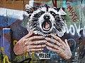 002 Art al carrer, c. Ataülf (Barcelona).jpg