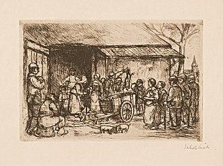 Pig merchants
