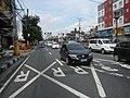 01432jfWelcome Rotonda Quezon City Avenue E. Rodriguez, Sr. España Extension Barangaysfvf 10.jpg