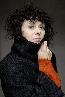 Chantal Ughi Italian actor