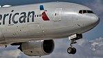 02102018 American Airlines N793AN B772 KMIA NOSE NAEDIT (40532623511).jpg