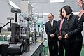 03.05 蔡英文總統訪視「長宏機械公司」,為參與「口罩國家隊」工具機業者打氣.jpg