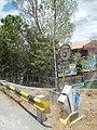 03185jfHighway Pangasinan Welcome Bridges Binalonan Landmarksfvf 02.JPG