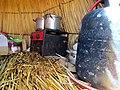058 Reed Houses Lake Titicaca Peru 3111 (15179168691).jpg