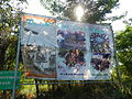 06215jfBalanga City Welcome Arch Bataan Provincial Expresswayfvf 08.JPG