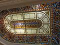 082 Casa Orlandai, lluerna de l'escala noble.JPG