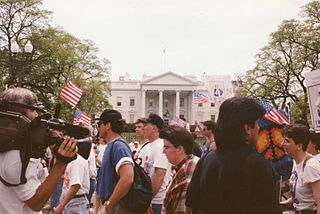 March on Washington for Lesbian, Gay and Bi Equal Rights and Liberation
