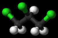 1,2,3-Trichloropropane/