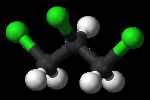 1,2,3-Trichloropropane - Trichloropropane