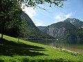 1017 - Hallstätter See.JPG