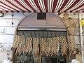 105 Casa Torrents i Miret, pl. Vall del Castell 2 (Vilafranca del Penedès), bacallaneria.jpg