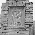 10e kruiswegstatie Jezus wordt van Zijn klederen beroofd, Bestanddeelnr 254-4427.jpg