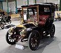 110 ans de l'automobile au Grand Palais - Berliet 20 CV Demi-limousine - 1903 - 005.jpg