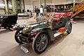 110 ans de l'automobile au Grand Palais - De Dion-Bouton Type ADL 15-20 CV 4 cylindres - 1905 - 002.jpg