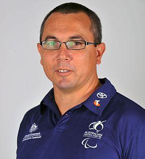 Brendan Keogh (coach)