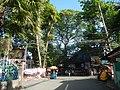 1226Roads Payatas Bagong Silangan Quezon City Landmarks 05.jpg