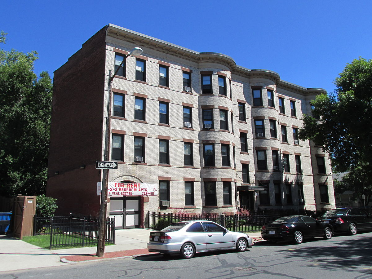 Verona apartments springfield massachusetts wikipedia for Springfield architects