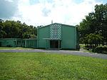 1256jfSaint Joseph Chapel Clark Freeport Angeles Pampangafvf 04.JPG